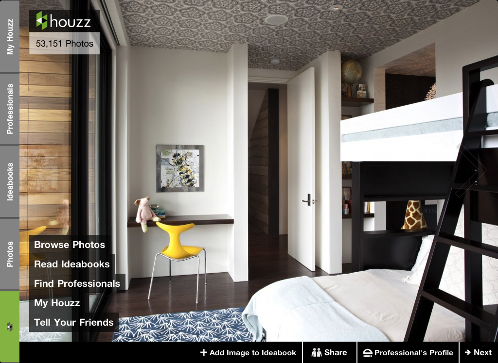 Apps for interior design techsuplex - Houzz interior design ...
