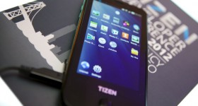 Samsung looks beyond Android invests in Tizen (Updated)