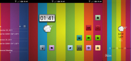 TGIF: Android Customizations