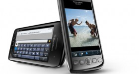 Official BlackBerry Torch 9860 OS 7.1.0.428 from Telstra
