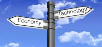 Editorial: Matching Technological Advancement With Economic Priorities.