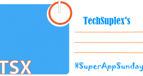 #SuperAppSunday: 29th July 2012