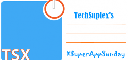 #SuperAppSunday: 18th November 2012