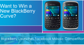 RIM is giving out 10 special edition BlackBerry devices to the Nigerian community