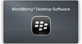 BlackBerry Desktop Manager with 4G playbook support released