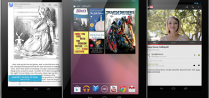 Meet The Nexus 7:Option B