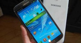 Samsung Galaxy Note 2 Announced!