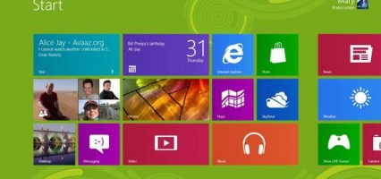Final copy of Windows 8 leaks online