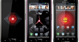 Motorola Unveils New Devices to the Droid RAZR line-up