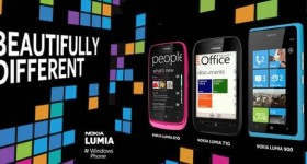 Nokia Lumia range now available in Nigeria
