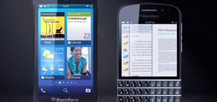 BlackBerry 10 on schedule; Enters carrier testing with over 50 carriers worldwide