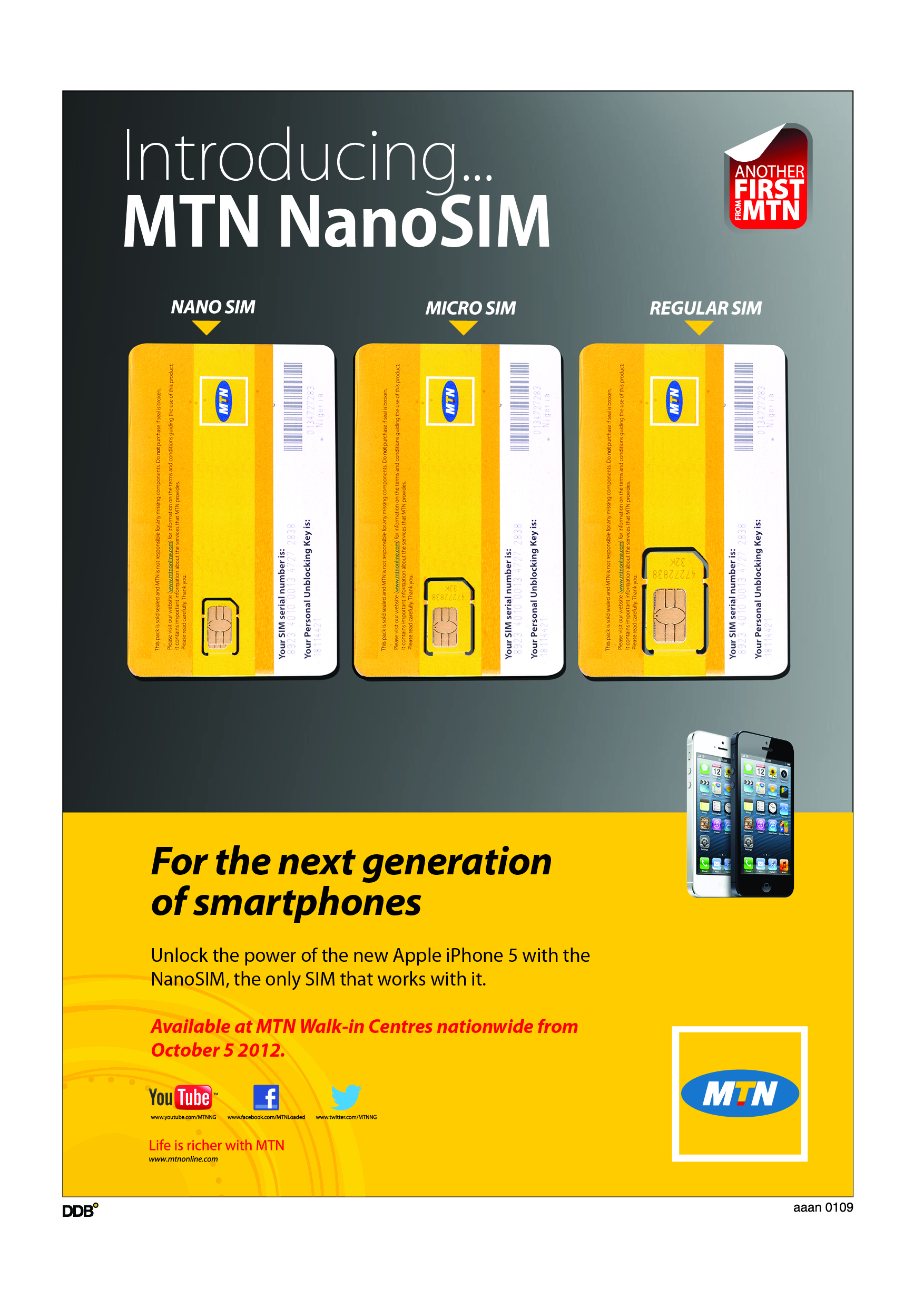 Mtn Inter Data Plan