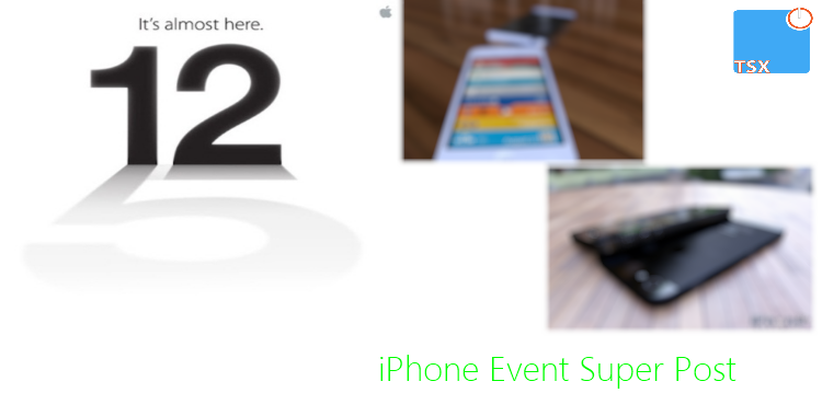 iphone event