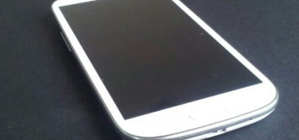 Jellybean officially rolling out for Samsung Galaxy S3