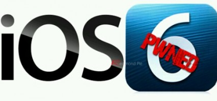iOs 6 Jailbroken + How to
