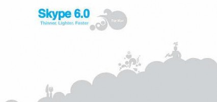 Skype 6.0 with Facebook and Microsoft integration released
