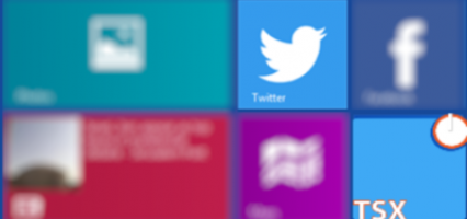 Twitter Working on Windows 8 App But Will Take A Few Months!