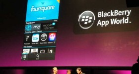 RIM starts collecting BlackBerry 10 app submissions today