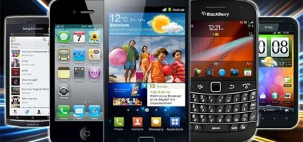 Samsung outsold Apple smartphones 2-to-1, Nokia no longer a top 5 smartphone vendor