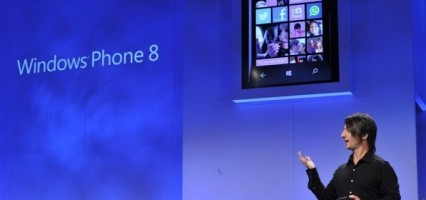 Windows Phone 8 Introduced!
