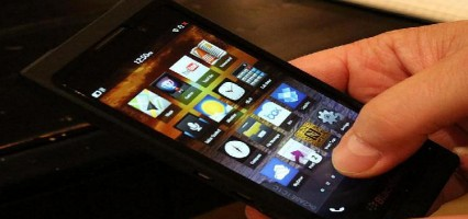 BlackBerry 10 wouldn't hang. here's why.