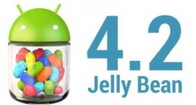 Android 4.2: Here's what's new