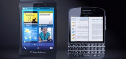 Breaking: BlackBerry 10 to be launched on January 30th 2013.