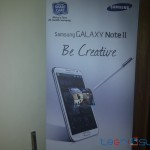 Samsung Galaxy Note 2 banner