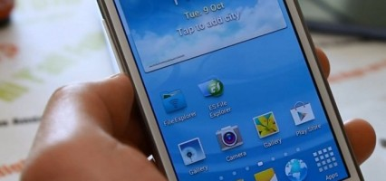 Android 4.1.2 Jelly Bean ROM leaks for Samsung Galaxy S2