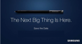 Samsung Galaxy Note 2 to launch in Nigeria on 21st November, 2012