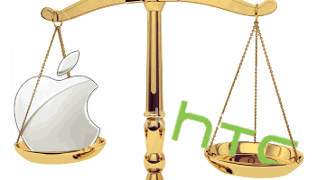 Apple and HTC settle Patent 'war', enter 10 year licensing agreement