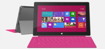 Microsoft Surface Pro gets official pricing