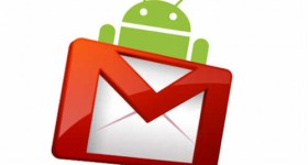Gmail for Android updated to 4.2: how to activate the new features.