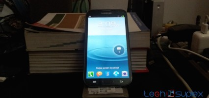 Samsung Galaxy Note 2 Review: Twice the Phablet?