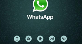 Whatsapp has no plans for a BlackBerry 10 app