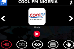 Eurisko Mobility launches free Cool FM BlackBerry app