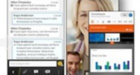 Leaked slides detail BBM video, screen sharing and new task app on BlackBerry 10