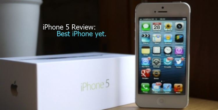 iphone 5 ft