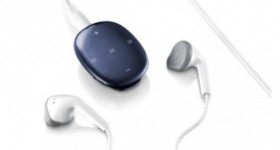Samsung Galaxy muse: The mp3 player that syncs with your Phone.