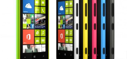 Nokia announces new lumia 620: here's all you need to know.