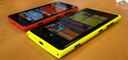 Exclusive: Pre-ordered a Nokia lumia? Here is your pick up date: