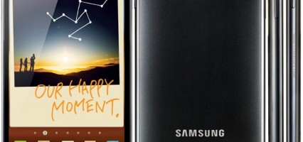 Original Samsung Note to get JellyBean and new features
