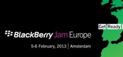 Techsuplex Giveaway: Get 50% off when registering for BlackBerry Jam Europe 2013!