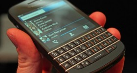 BlackBerry Q10 Specs and Features