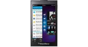 MTN Nigeria starts accepting pre-orders for the BlackBerry Z10.
