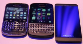 BlackBerry 10 will work with your BIS plan [Confirmed]