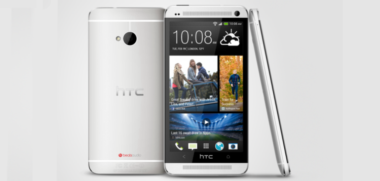 HTC One (ft)