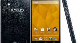 LG launches the Nexus 4 in Nigeria