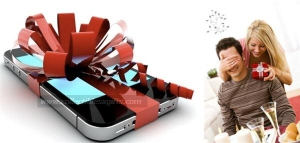 Valentine gifts for the Gadget Loving Guy