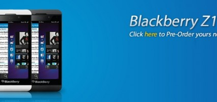 BREAKING: MTN BLACKBERRY 10 BUNDLES [Updated]